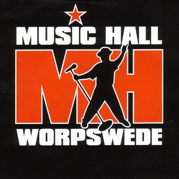 Music Hall Worpswede